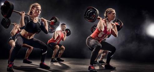entrainement-salle de sport- oxyj'm-Eysines-gym-fitness