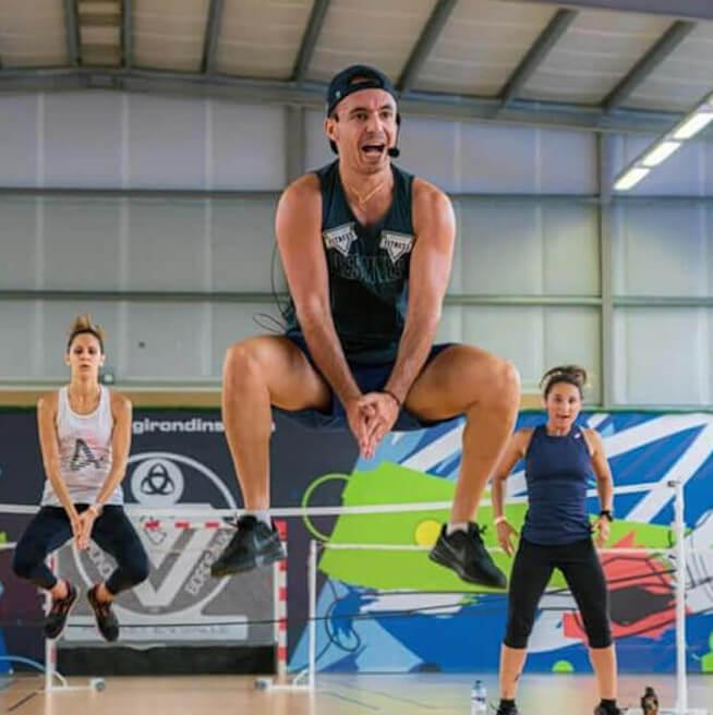 oxyj'm salle de sport et de fitness Eysines - pilates